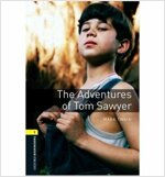 Oxford Bookworms Library: Level 1:: The Adventures of Tom Sawyer (Paperback)