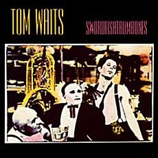 [수입] Tom Waits - Swordfishtrombones [ISLAND 50주년 캠페인]
