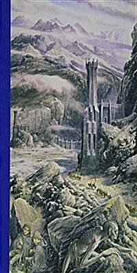 The Lord of the Rings (Hardcover, Illustrated Slipcased edition)