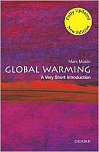 Global Warming: A Very Short Introduction (Paperback, 2, Revised)