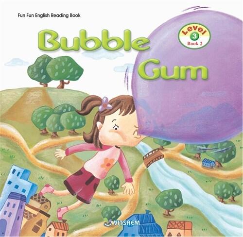 Fun Fun English Reading Book Level 3-2 : Bubble Gum (Student Book 1권 + Activity Book 1권 + Audio CD 1장)