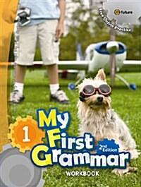 My First Grammar 1 Workbook (2nd Edition)