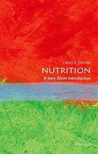 Nutrition: A Very Short Introduction (Paperback)