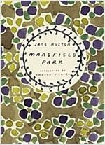 Mansfield Park (Vintage Classics Austen Series) (Paperback)