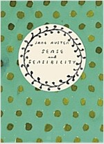 Sense and Sensibility (Vintage Classics Austen Series) (Paperback)