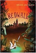 Redwall (Paperback)