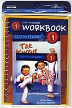 Tae Kwon Do! (Paperback + Workbook + CD 1장)