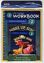 Wake up, Sun! (Paperback + Workbook + CD 1장)