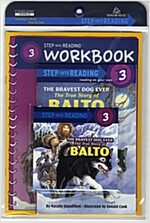 Bravest Dog, the True Story of Balto (Paperback + Workbook + CD 1장)