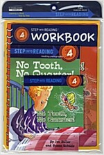 No Tooth, No Quarter! (Paperback + Workbook + CD 1장)