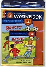 Soccer Sam (Paperback + Workbook + CD 1장)