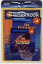 The Titanic Lost...and Found (Paperback + Workbook + CD 1장)