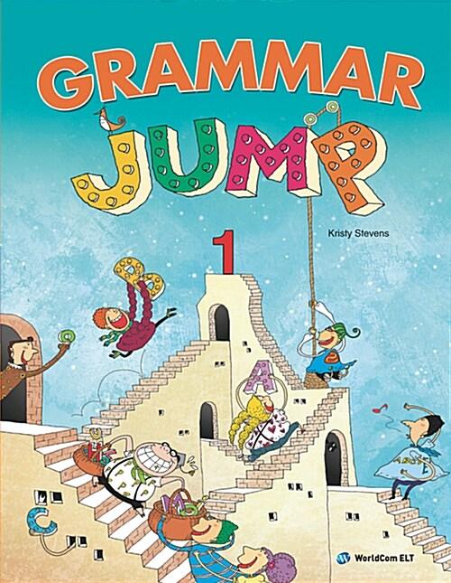 Grammar Jump 1