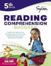5th Grade Reading Comprehension Success Workbook: Activities, Exercises, and Tips to Help Catch Up, Keep Up, and Get Ahead (Paperback, Workbook)