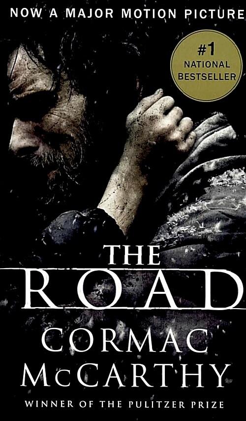 The Road (Paperback, Media Tie In)