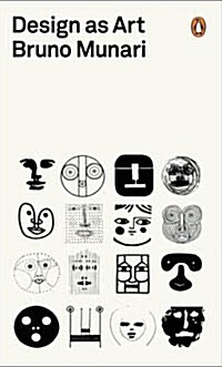 Design as Art (Paperback)