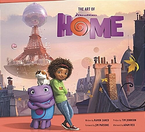 The Art of Home (Hardcover)