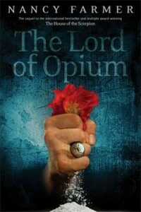 The Lord of Opium (Paperback)