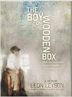 [중고] The Boy on the Wooden Box: How the Impossible Became Possible....on Schindler's List (Paperback)