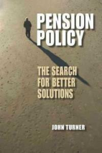 Pension policy : the search for better solutions