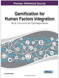Gamification for human factors integration : social, education, and psychological issues