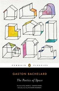 The Poetics of Space (Paperback)