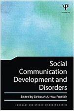 Social Communication Development and Disorders (Paperback)
