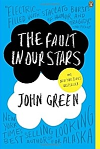 The Fault in Our Stars (Paperback, Reprint)