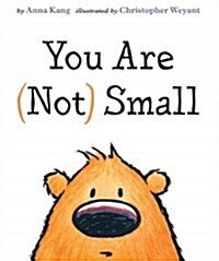 You Are (Not) Small (Hardcover)