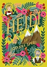 Heidi (Hardcover, Reprint)