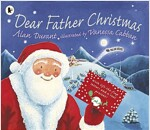 Dear Father Christmas (Paperback)