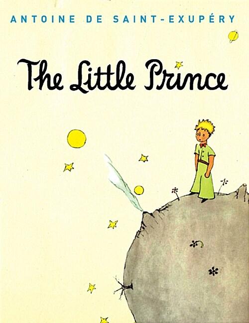 어린 왕자 (영어판)