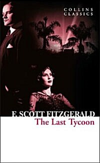 The Last Tycoon (Paperback)