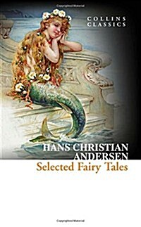 Selected Fairy Tales (Paperback)