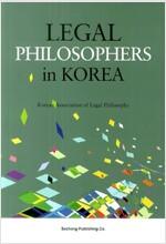 Legal Philosophers in Korea
