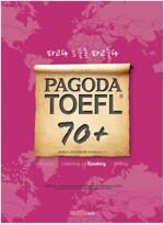 PAGODA TOEFL 70+ Speaking