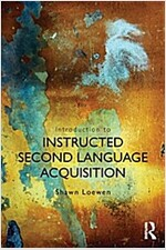 Introduction to Instructed Second Language Acquisition (Paperback)