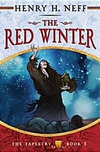 The Red Winter (Hardcover)