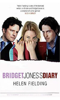 Bridget Jones's Diary (Film Tie-in) (Paperback)