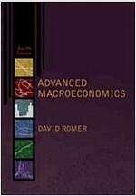 Advanced Macroeconomics (Hardcover, 4)