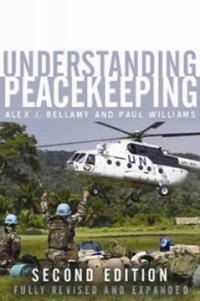 Understanding peacekeeping 2nd ed