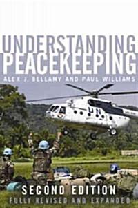 Understanding Peacekeeping (Hardcover, 2nd Edition)