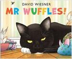 Mr Wuffles! (Paperback)