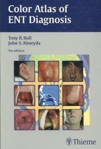 Color atlas of ENT diagnosis 5th ed
