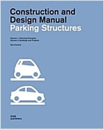 Parking Structures (Hardcover)
