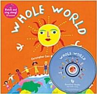 노부영 Whole World (Paperback + CD)