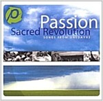 [중고] Sacred Revolution: Songs From One Day '03