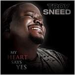 [중고] My Heart Says Yes