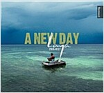 [중고] A New Day: Laya Project Remixed