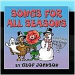 [중고] Songs For All Seasons
